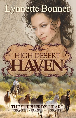 High Desert Haven (The Shepherd's Heart #2)