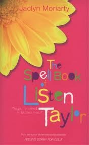 The Spell Book of Listen Taylor.