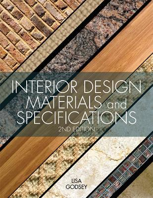 Interior design materials and specifications / Lisa Godsey
