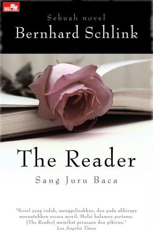 The Reader: Sang Juru Baca