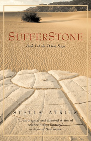 Sufferstone by Stella Atrium