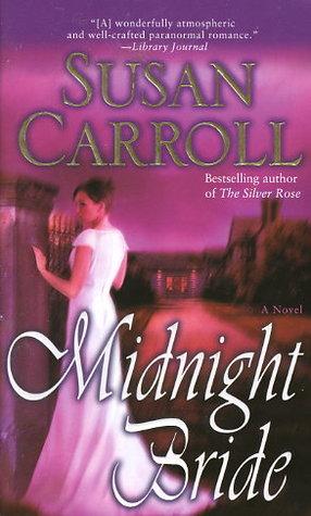 Midnight Bride (St. Leger, #3)