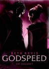 Godspeed - Die Ankunft (Across The Universe, #3)