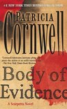 Body of Evidence (Kay Scarpetta, #2)