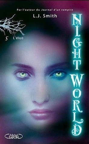 L'Elue (Night World, #5)