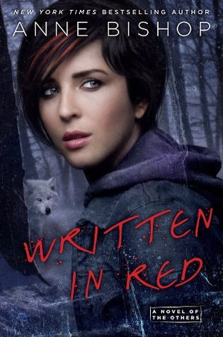 Review: Written in Red by Anne Bishop (The Others #1)
