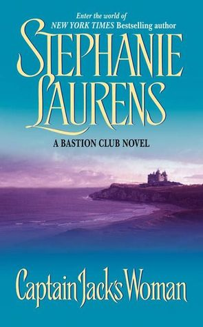 Captain Jack's Woman by Stephanie Laurens