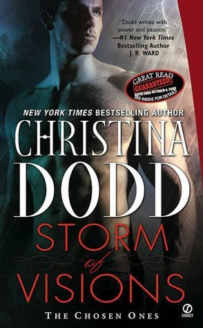 Storm of Visions (The Chosen Ones, #1)  - Christina Dodd
