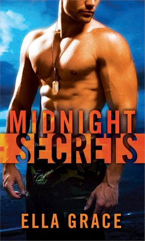 Midnight Secrets (Wildfire, #1)