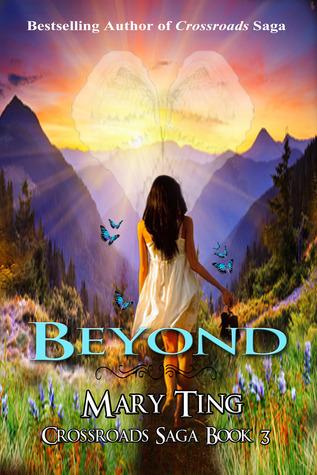 Beyond (Crossroads Saga #3)