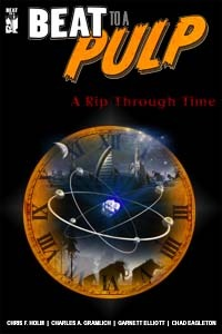 Beat To A Pulp: A Rip Through Time