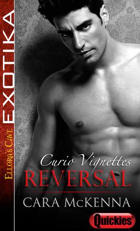 Reversal (Curio, #4)