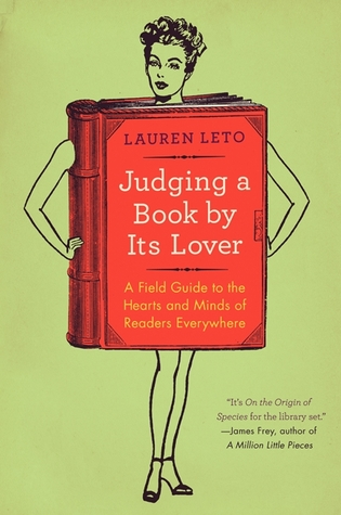 Book Review: Judging a Book by Its Lover by Lauren Leto