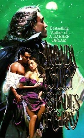 Shades of Gray (Vampire Trilogy, #1)