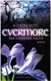 Der Stern der Nacht (The Immortals, #5)