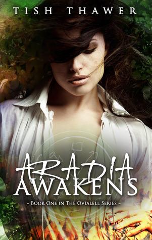 Aradia Awakens (Ovialell, #1)