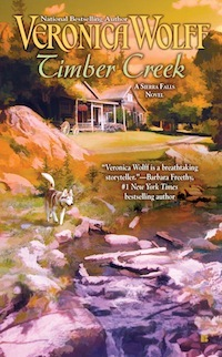 Timber Creek (Sierra Falls, #2)