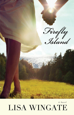 Firefly Island (Moses Lake, #3)