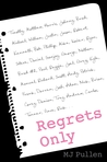 Regrets Only (The Marriage Pact, #2)