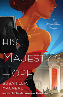 https://www.goodreads.com/book/show/15784968-his-majesty-s-hope