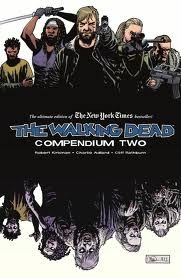 Jacket image, The Walking Dead, Compendium 2