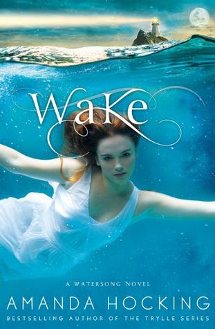 Wake (Watersong #1)