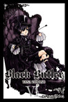 Black Butler, Vol. 06