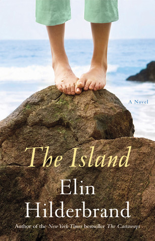 The Island by Elin Hilderbrand Book Cover