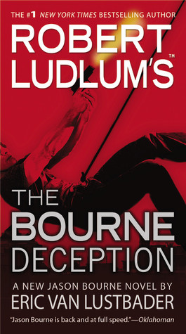 The Bourne Dominion Epub