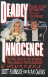 Deadly Innocence by Scott Burnside