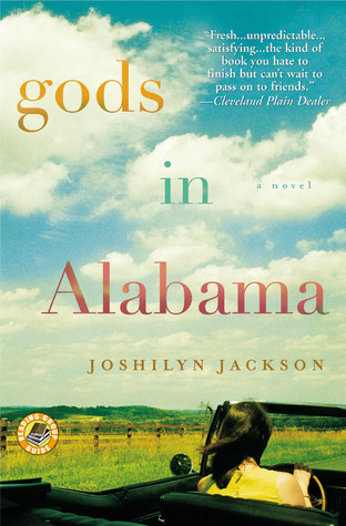 Gods in Alabama