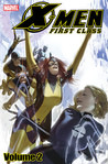 X-Men First Class, Volume 2