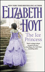 The Ice Princess (Princes Trilogy, #4)
