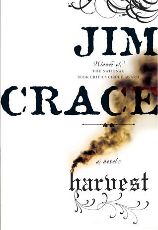 Book Review: Harvest by Jim Crace