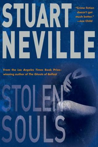 Stolen Souls (Jack Lennon Investigations #3)
