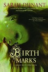 Birth Marks (Hannah Wolfe, #1)