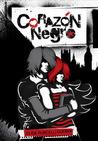 Corazón Negro (Corazón Negro, #1)