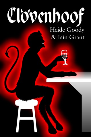 Clovenhoof by Heide Goody