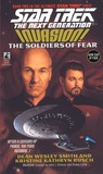 The Soldiers of Fear (Star Trek by Dean Wesley Smith