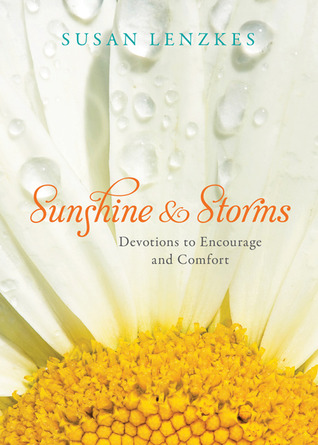 Sunshine and Storms by Susan Lenzkes