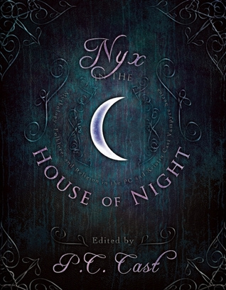 Nyx in the House of Night: Mythology, Folklore and Religion in the PC and Kristin Cast Vampyre Series epub download and pdf download