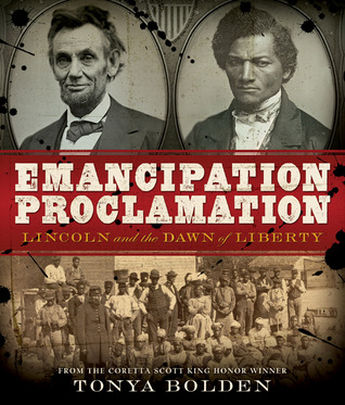 Emancipation Proclamation: Lincoln and the Dawn of Liberty