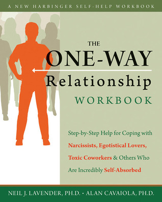 relationship self help workbook