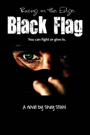 Black Flag (Racing on the Edge, #2)