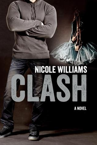 Clash by Nicole  Williams