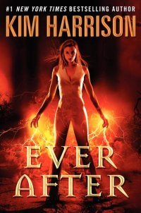 Ever After The Hollows Kim Harrison epub download and pdf download