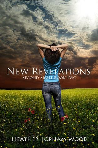 New Revelations (Second Sight, #2)