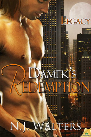 Damek's Redemption (Legacy, #6)