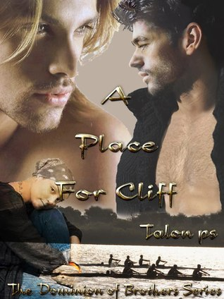 Book Review : A Place for Cliff by Talon P.S