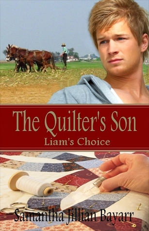 Liam's Choice (The Quilter's Son #1)